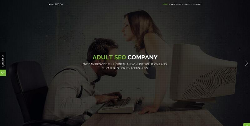 Adult SEO Co