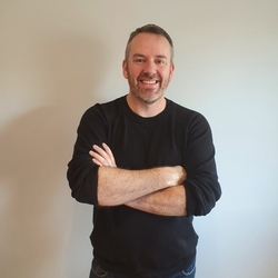 SEO Consultant - Graham McCormack
