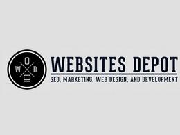 https://websitedepot.com/ website