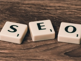 https://www.notjustseo.co.uk/ website