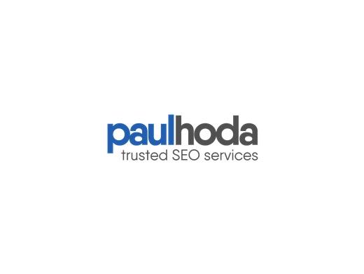 https://www.paulhoda.co.uk/ website